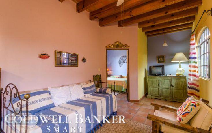 Foto de casa en venta en santa cecilia, santa cecilia, san miguel de allende, guanajuato, 1683791 no 10