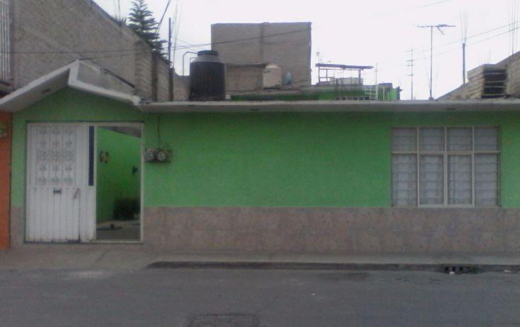 Foto de departamento en venta en santa cecilia sn interior 1, tres marías, chalco, estado de méxico, 1715916 no 01