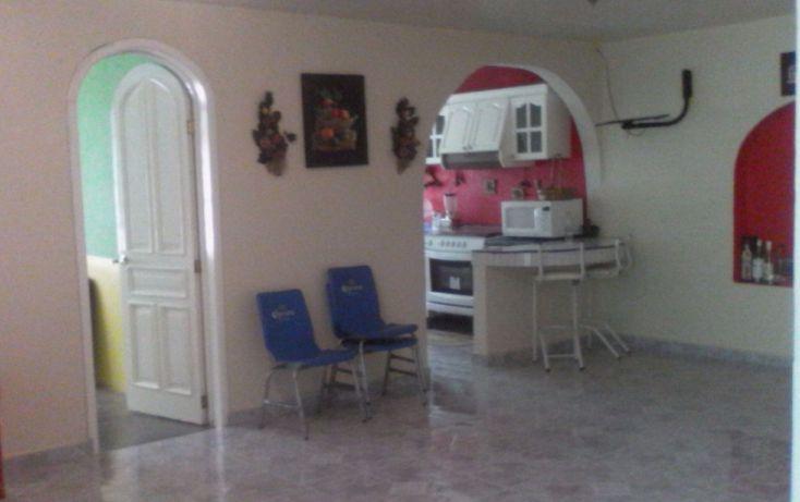 Foto de departamento en venta en santa cecilia sn interior 1, tres marías, chalco, estado de méxico, 1715916 no 06