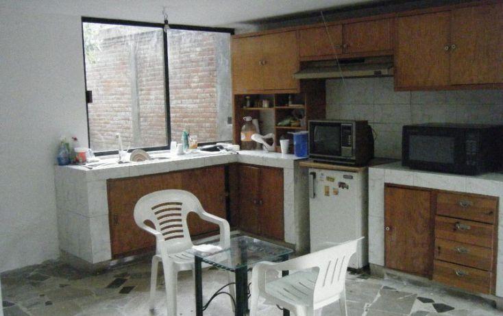 Foto de casa en venta en, santa cecilia tepetlapa, xochimilco, df, 1857408 no 05