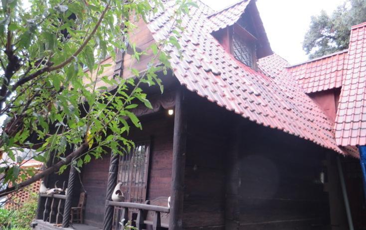 Foto de casa en renta en  , santa cecilia tepetlapa, xochimilco, distrito federal, 1418119 No. 02