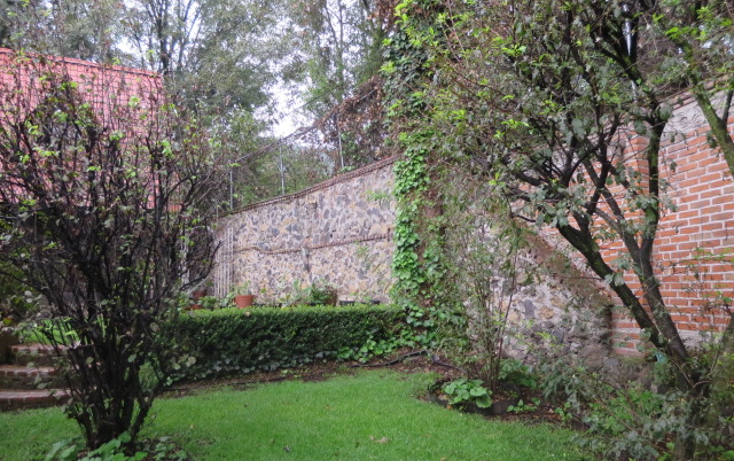 Foto de casa en renta en  , santa cecilia tepetlapa, xochimilco, distrito federal, 1418119 No. 04