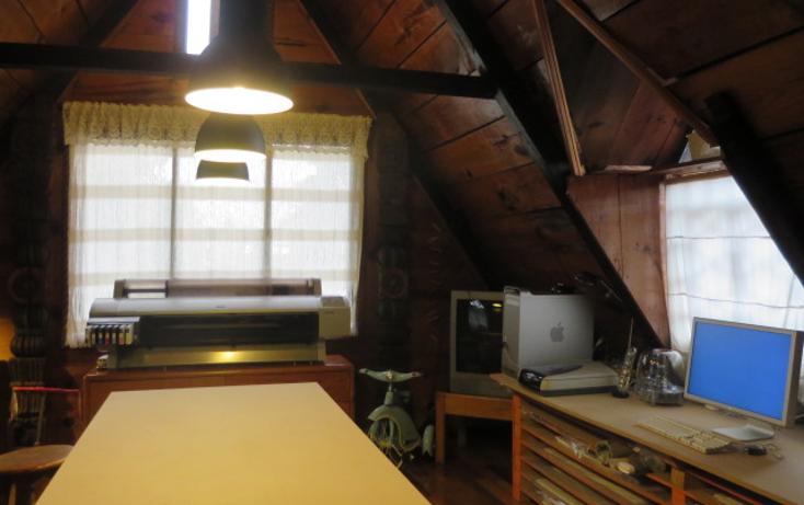 Foto de casa en renta en  , santa cecilia tepetlapa, xochimilco, distrito federal, 1418119 No. 09