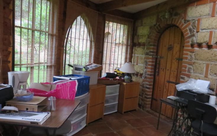 Foto de casa en renta en  , santa cecilia tepetlapa, xochimilco, distrito federal, 1418119 No. 10
