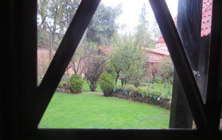 Foto de casa en renta en  , santa cecilia tepetlapa, xochimilco, distrito federal, 1418119 No. 12