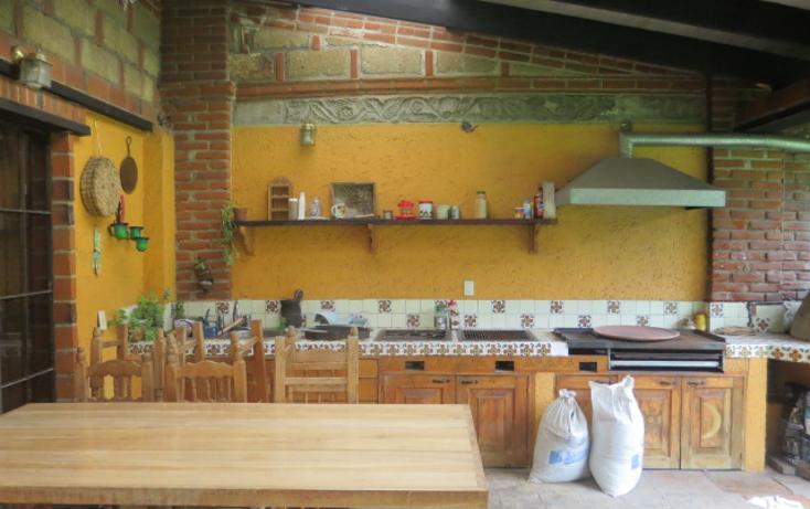 Foto de casa en renta en  , santa cecilia tepetlapa, xochimilco, distrito federal, 1418119 No. 17