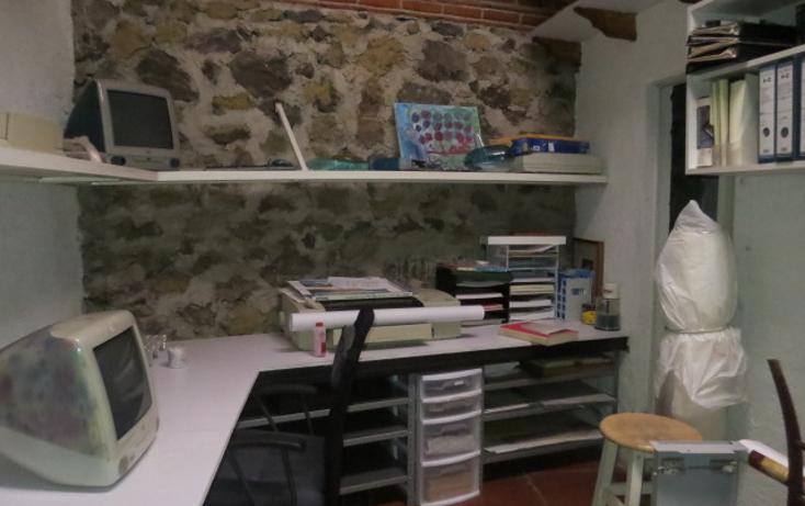 Foto de casa en renta en  , santa cecilia tepetlapa, xochimilco, distrito federal, 1418119 No. 19
