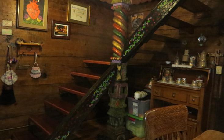 Foto de casa en renta en  , santa cecilia tepetlapa, xochimilco, distrito federal, 1697110 No. 06