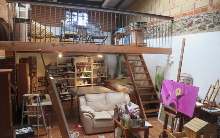 Foto de casa en renta en  , santa cecilia tepetlapa, xochimilco, distrito federal, 1697110 No. 12