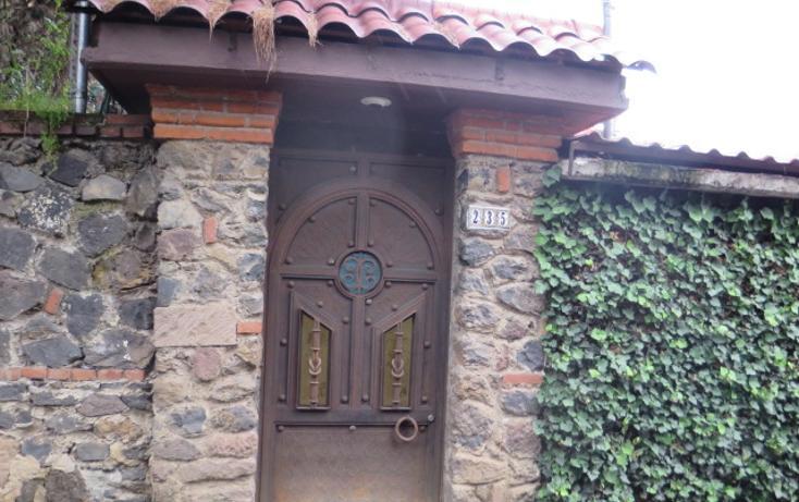 Foto de casa en renta en  , santa cecilia tepetlapa, xochimilco, distrito federal, 1697110 No. 16