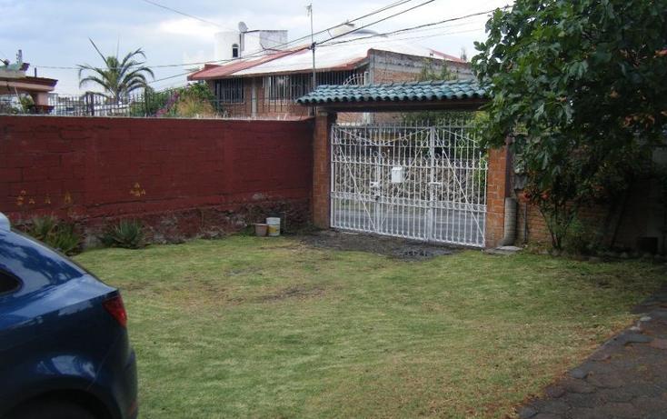 Foto de casa en venta en  , santa cecilia tepetlapa, xochimilco, distrito federal, 1857408 No. 03