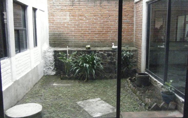 Foto de casa en venta en  , santa cecilia tepetlapa, xochimilco, distrito federal, 1857408 No. 04