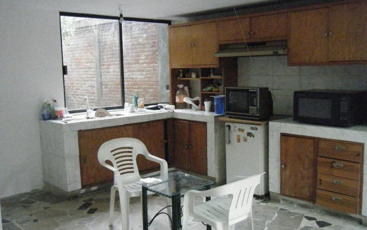 Foto de casa en venta en  , santa cecilia tepetlapa, xochimilco, distrito federal, 1857408 No. 05