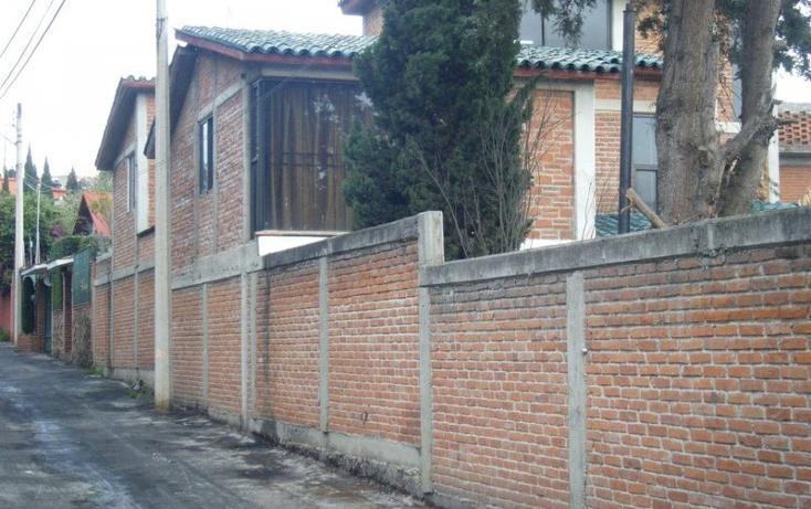 Foto de casa en venta en  , santa cecilia tepetlapa, xochimilco, distrito federal, 1857408 No. 11
