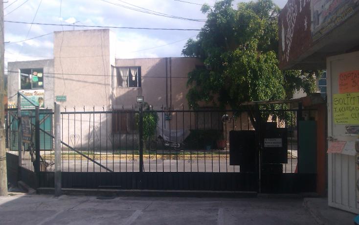 Foto de casa en venta en  , santa cecilia, tlalnepantla de baz, méxico, 1244869 No. 01