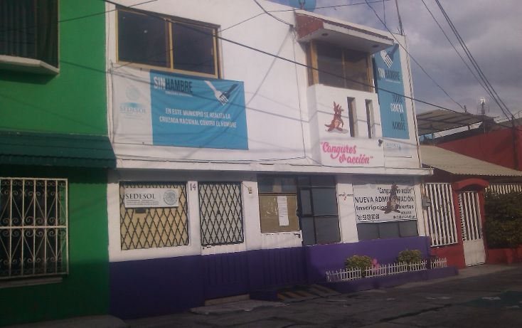 Foto de casa en venta en  , santa cecilia, tlalnepantla de baz, méxico, 1244873 No. 02
