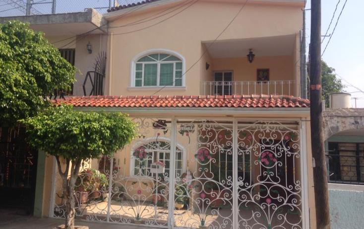 Foto de casa en venta en  432, santa margarita, zapopan, jalisco, 2010622 No. 02