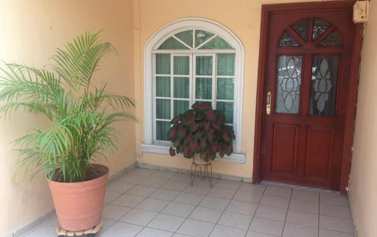 Foto de casa en venta en  432, santa margarita, zapopan, jalisco, 2010622 No. 03