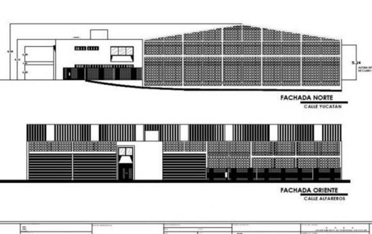 Foto de nave industrial en venta en  , santa clara coatitla, ecatepec de morelos, m?xico, 1042345 No. 14