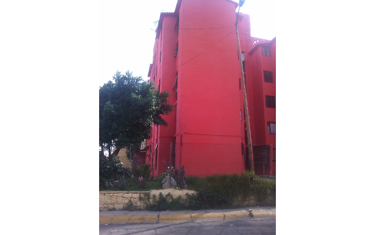 Foto de departamento en venta en  , santa clara coatitla, ecatepec de morelos, méxico, 1337369 No. 01
