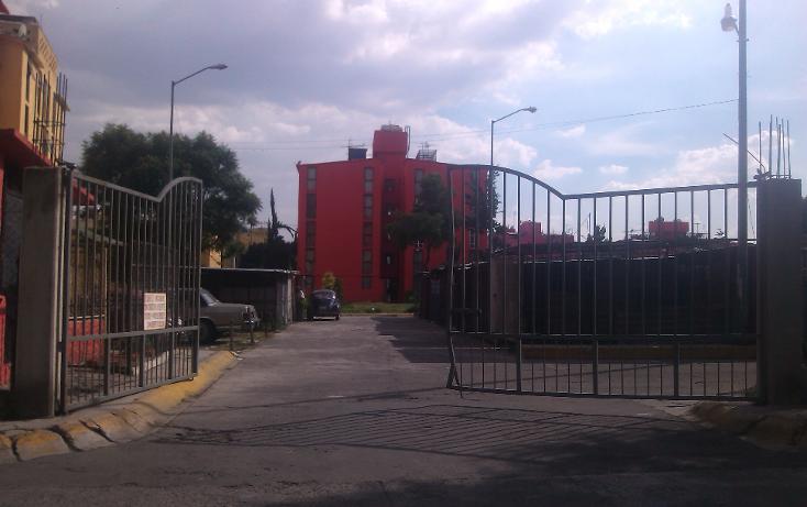 Foto de departamento en venta en  , santa clara coatitla, ecatepec de morelos, méxico, 1337369 No. 03