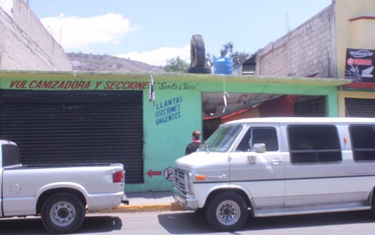 Foto de terreno habitacional en venta en  , santa clara coatitla, ecatepec de morelos, méxico, 1818483 No. 01