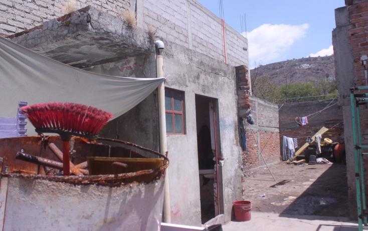 Foto de terreno habitacional en venta en  , santa clara coatitla, ecatepec de morelos, méxico, 1818483 No. 02