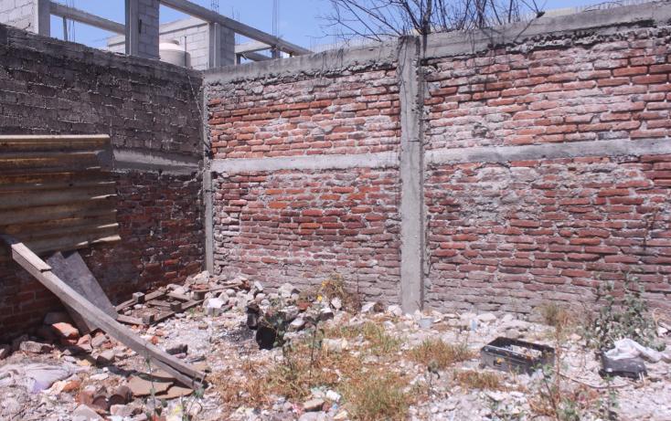 Foto de terreno habitacional en venta en  , santa clara coatitla, ecatepec de morelos, méxico, 1818483 No. 03
