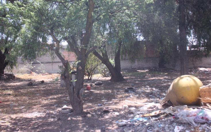 Foto de terreno habitacional en venta en  , santa clara coatitla, ecatepec de morelos, méxico, 1818483 No. 05