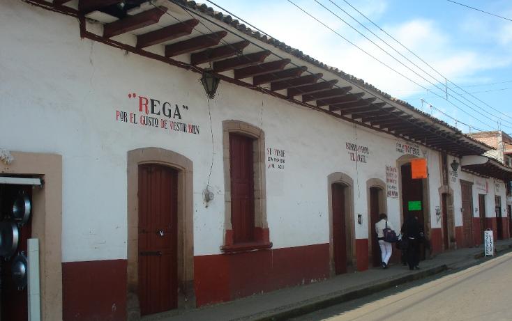 Foto de casa en venta en  , santa clara del cobre, salvador escalante, michoacán de ocampo, 1203077 No. 01