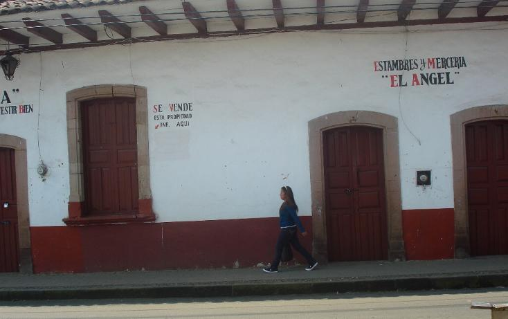 Foto de casa en venta en  , santa clara del cobre, salvador escalante, michoacán de ocampo, 1203077 No. 04