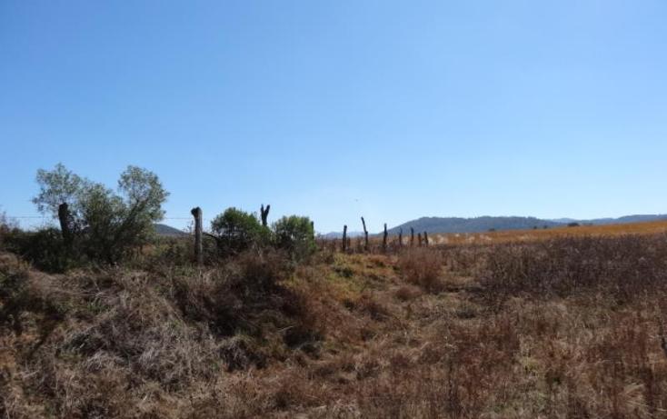 Foto de terreno industrial en venta en  , santa clara del cobre, salvador escalante, michoac?n de ocampo, 1395021 No. 06