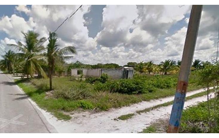 Foto de casa en venta en  , santa clara, dzidzantún, yucatán, 1069385 No. 01