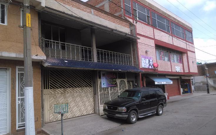 Foto de casa en venta en  , santa clara, león, guanajuato, 1320461 No. 08