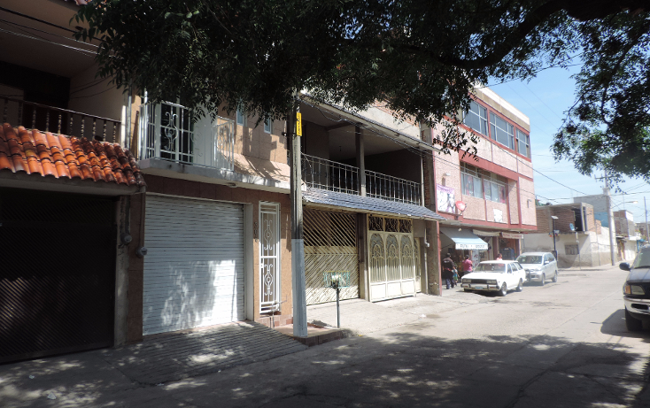 Foto de casa en venta en  , santa clara, león, guanajuato, 1320461 No. 14