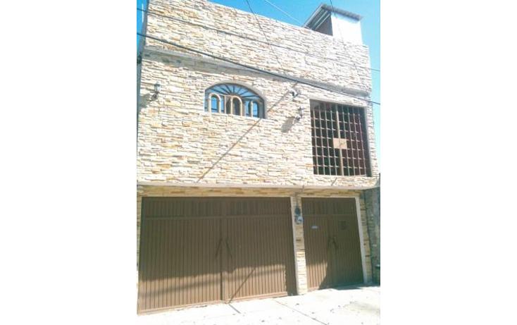 Foto de casa en venta en  , santa clara, león, guanajuato, 1551706 No. 01