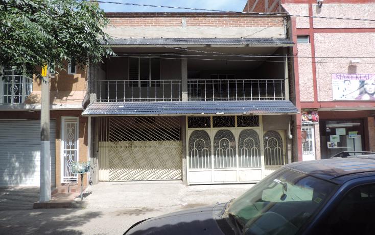 Foto de casa en renta en  , santa clara, león, guanajuato, 1976032 No. 01