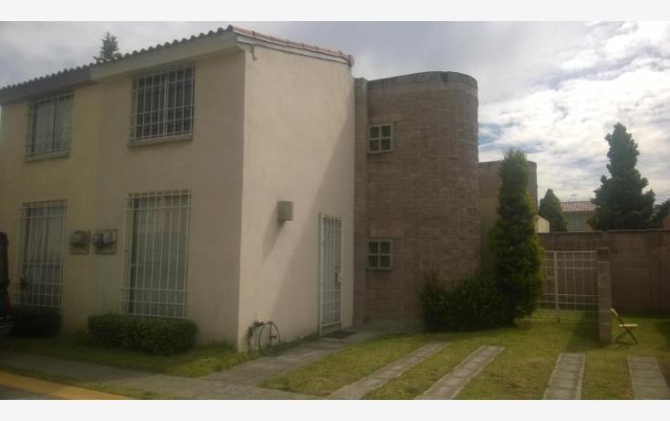 Foto de casa en venta en  , santa clara, lerma, méxico, 1013303 No. 02