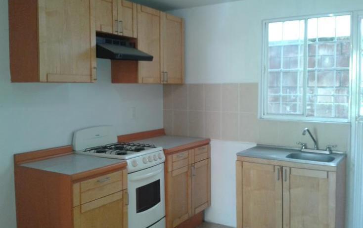 Foto de casa en venta en  , santa clara, lerma, méxico, 1013303 No. 04
