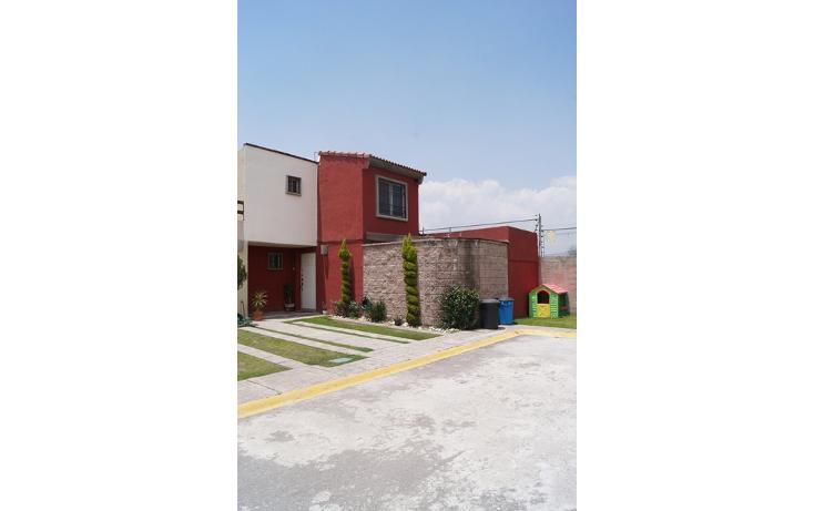 Foto de casa en venta en  , santa clara, lerma, méxico, 1139115 No. 01