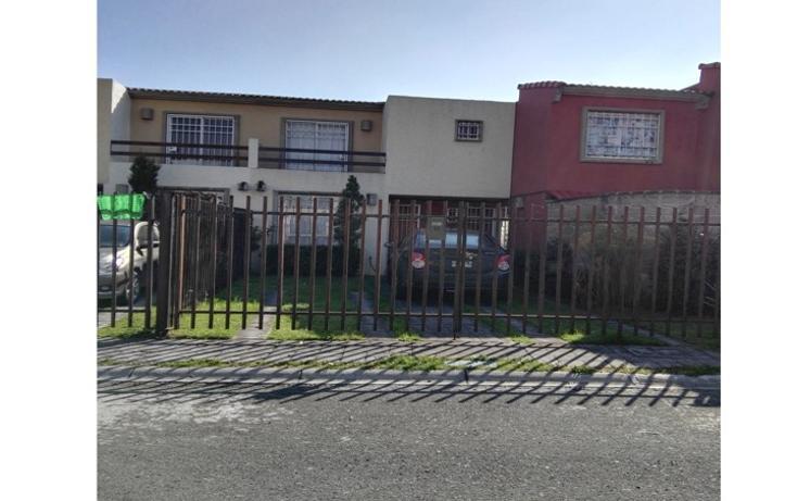Foto de casa en venta en  , santa clara, lerma, méxico, 1249755 No. 01