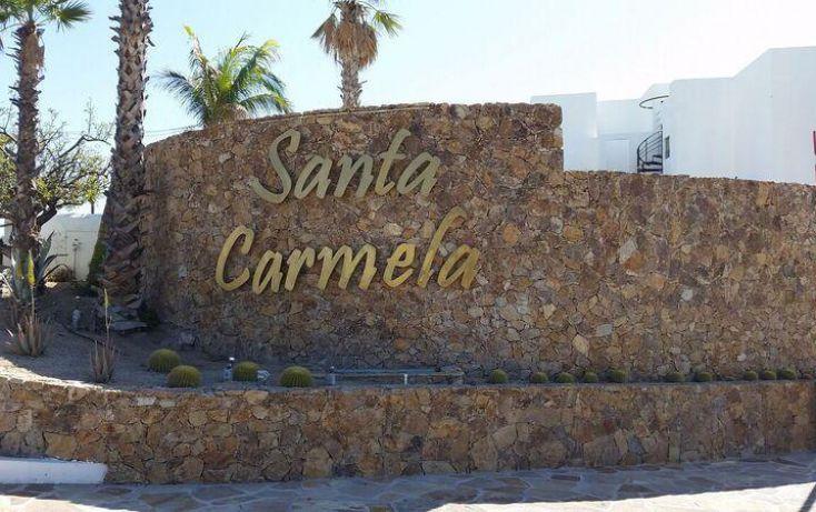 Foto de terreno habitacional en venta en santa clara mz 1 lot 16, santa carmela, los cabos, baja california sur, 1777480 no 08