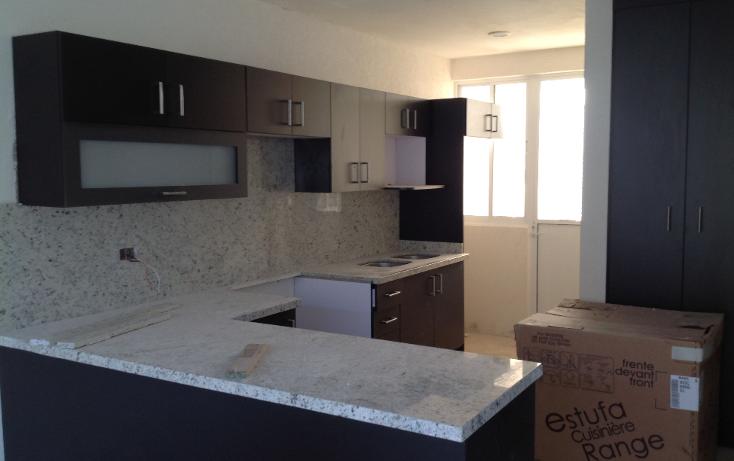 Foto de casa en condominio en venta en  , santa clara ocoyucan, ocoyucan, puebla, 1690920 No. 03