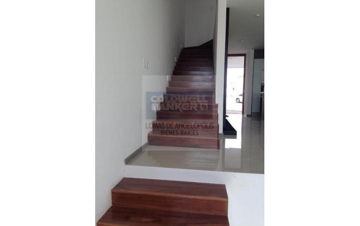 Foto de casa en venta en  , santa clara ocoyucan, ocoyucan, puebla, 1843470 No. 04