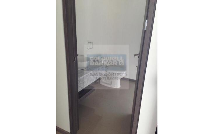 Foto de casa en venta en  , santa clara ocoyucan, ocoyucan, puebla, 1843470 No. 06