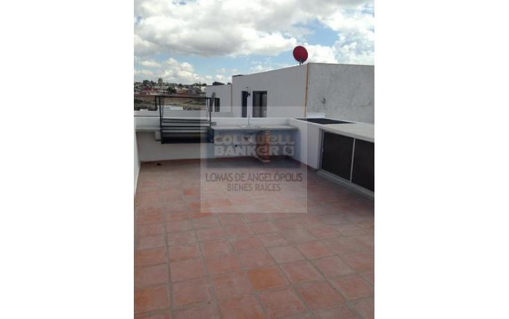 Foto de casa en venta en  , santa clara ocoyucan, ocoyucan, puebla, 1843470 No. 15