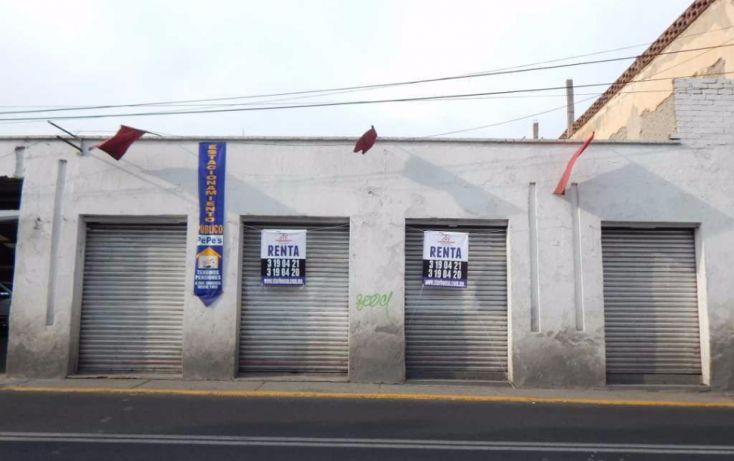 Foto de local en renta en, santa clara, toluca, estado de méxico, 1664798 no 10