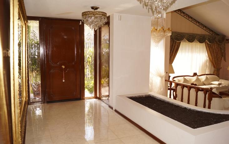 Foto de casa en venta en  , santa clara, toluca, m?xico, 1055613 No. 02