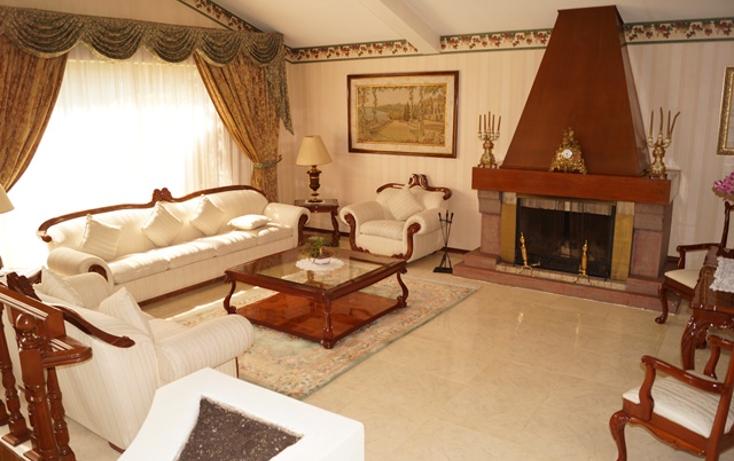 Foto de casa en venta en  , santa clara, toluca, m?xico, 1055613 No. 03