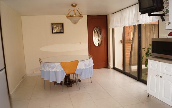 Foto de casa en venta en  , santa clara, toluca, m?xico, 1055613 No. 08